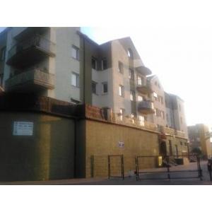 Kostrzyn Wlkp. - wspólnota mieszkaniowa