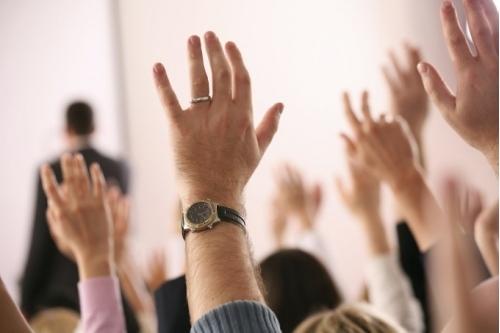 Głosowanie udziałami a współwłasność
